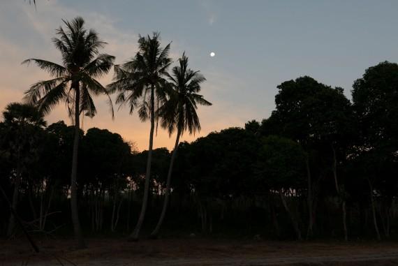 Secret beach, Koh Lanta