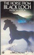 Horse from Black Loch